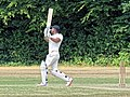 Coopersale CC v. Old Sectonians CC at Coopersale, Essex 29.jpg