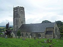 Cornworthy, St. Peter - geograph.org.uk - 519646.jpg