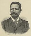 Coronel José Cardoso Ramalho Júnior - Brasil-Portugal (16Abr1900).png