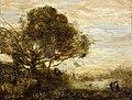 Corot - Landscape Sunset, 1875.jpg
