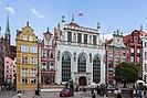 Corte Artus, Gdansk, Polonia, 2013-05-20, DD 03.jpg