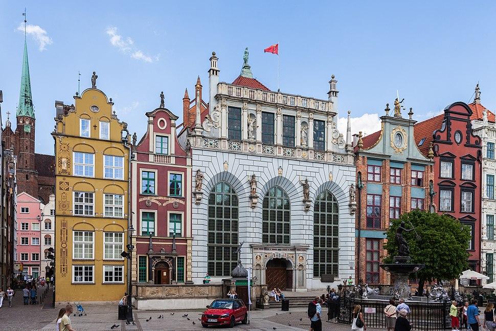 Corte Artus, Gdansk, Polonia, 2013-05-20, DD 03