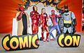 Cosplay MCM Comic Con 2016 (27365000896).jpg