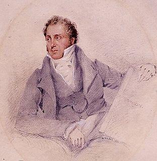 John Sell Cotman British artist