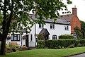 Cottage on Brookside, Stretton on Dunsmore - geograph.org.uk - 1422705.jpg