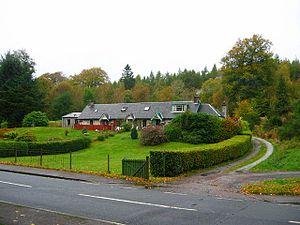 Invergarry - Cottages in Invergarry