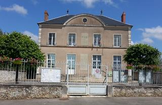 Coulommes Commune in Île-de-France, France