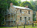 Coulsontown Cottages Big Crack YorkCo PA.JPG