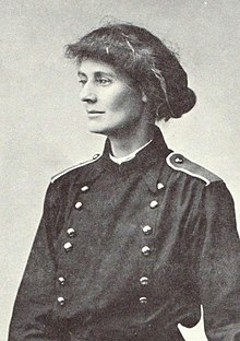 Image illustrative de l'article Constance Markievicz