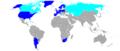 Countries at Sailing at the 1928 Summer Olympics.png