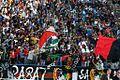 Coup denvoi du championnat de football en Tunisie (8190233387).jpg