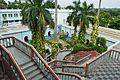 Courtyard - Bandel Basilica - Hooghly - 2013-05-19 7791.JPG