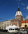 Cracow Gate in Lublin 01.jpg