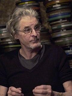 Craig Baldwin American filmmaker