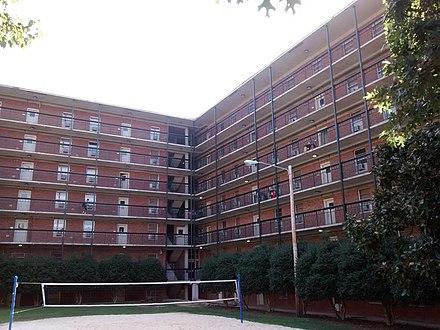 University Of North Carolina At Chapel Hill Student Housing Wikiwand