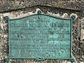 Craster Harbour Memorial Plaque - geograph.org.uk - 982142.jpg