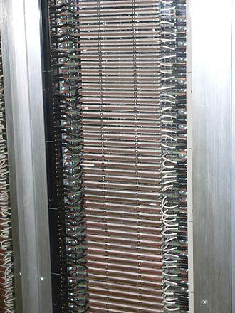 Cray-1 - Image: Cray 1 p 1010225