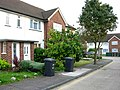 Cromwell Close, East Finchley - geograph.org.uk - 960936.jpg