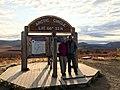 Crossing the Arctic Circle in Canada (48681115402).jpg