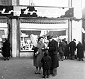 Családi fotó, 1959. Fortepan 22524.jpg