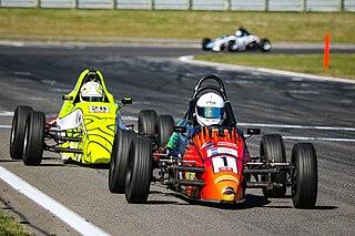 New Zealand Formula First Championship