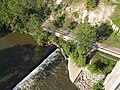 Cuyahoga River, Cuyahoga Valley National Park, Ohio 2.jpg