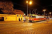 Czech-03634 - Tram 8534 - Tatra T3R.P (32173205354).jpg