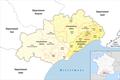 Département Hérault Arrondissement Kantone 2019.png
