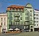 Dům, čp. 407, Horní náměstí, Olomouc.jpg