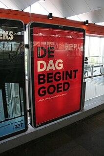 <i>DAG</i> (newspaper) Dutch tabloid newspaper