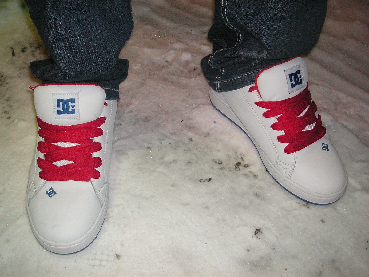 DC Shoes Simple English Wikipedia, the free encyclopedia