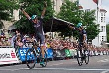 Emanuel Buchmann Tour De France