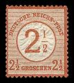 DR 1874 29 gr Brustschild Aufdruck 2 1-2 Groschen.jpg