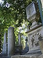 DSC04805 Istanbul - Cimitero di Eyüp - Foto G. Dall'Orto 30-5-2006.jpg