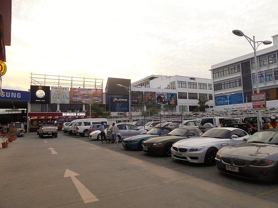 DSCI2950 Timor Plaza