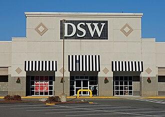 Designer Brands - DSW store in Saugus, Massachusetts