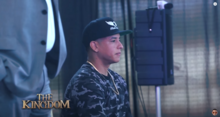 Daddy Yankee vs Don. San Juan, Puerto Rico (Official Q & A) (0,40 seg).png