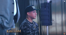 Daddy Yankee in 2016