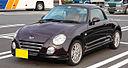 Daihatsu Copen 003
