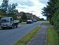 Dale Road, Swanland - geograph.org.uk - 567296.jpg