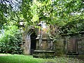 Dalry Cemetery - geograph.org.uk - 1436110.jpg