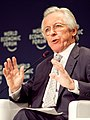 Daniel Brennan, Baron Brennan, World Economic Forum on Latin America 2009 cropped.jpg