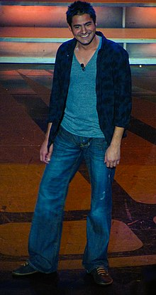 Danny Bhoy - Just For Laughs Festival Montreal 2009.jpg