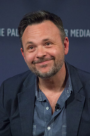 Danny Cannon - Cannon at the 2014 NY PaleyFest for Gotham.