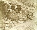 Dar'ial Gorge and heap stone (A).jpg