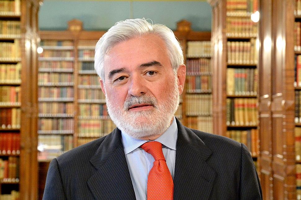 Darío Villanueva Prieto