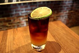 Image illustrative de l'article Dark 'N' Stormy
