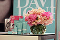 David Jones Fashion Ambassador Miranda Kerr in store book signing, Kora Organics (6091950264).jpg