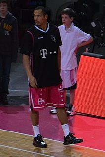 German basketballer