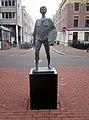 De Jonge Rembrandt Wim van Hoorn Professor Tulpplein Amsterdam.jpg